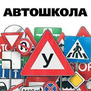 Автошколы Елизово