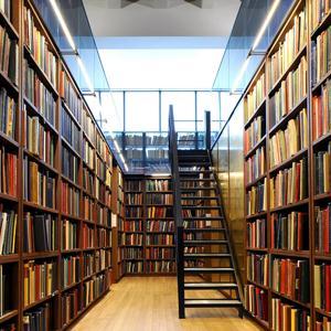 Библиотеки Елизово