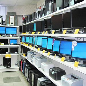 Компьютерные магазины Елизово