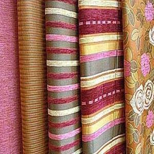 Магазины ткани Елизово