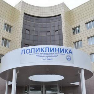 Поликлиники Елизово