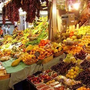 Рынки Елизово