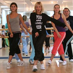 Школы танцев Елизово