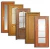 Двери, дверные блоки в Елизово