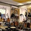 Музыкальные магазины в Елизово