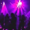 Ночные клубы в Елизово