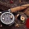 Охотничьи и рыболовные магазины в Елизово