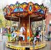 Парки культуры и отдыха в Елизово