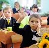 Школы в Елизово