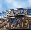 Зоопарки в Елизово