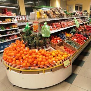 Супермаркеты Елизово
