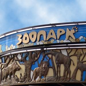Зоопарки Елизово